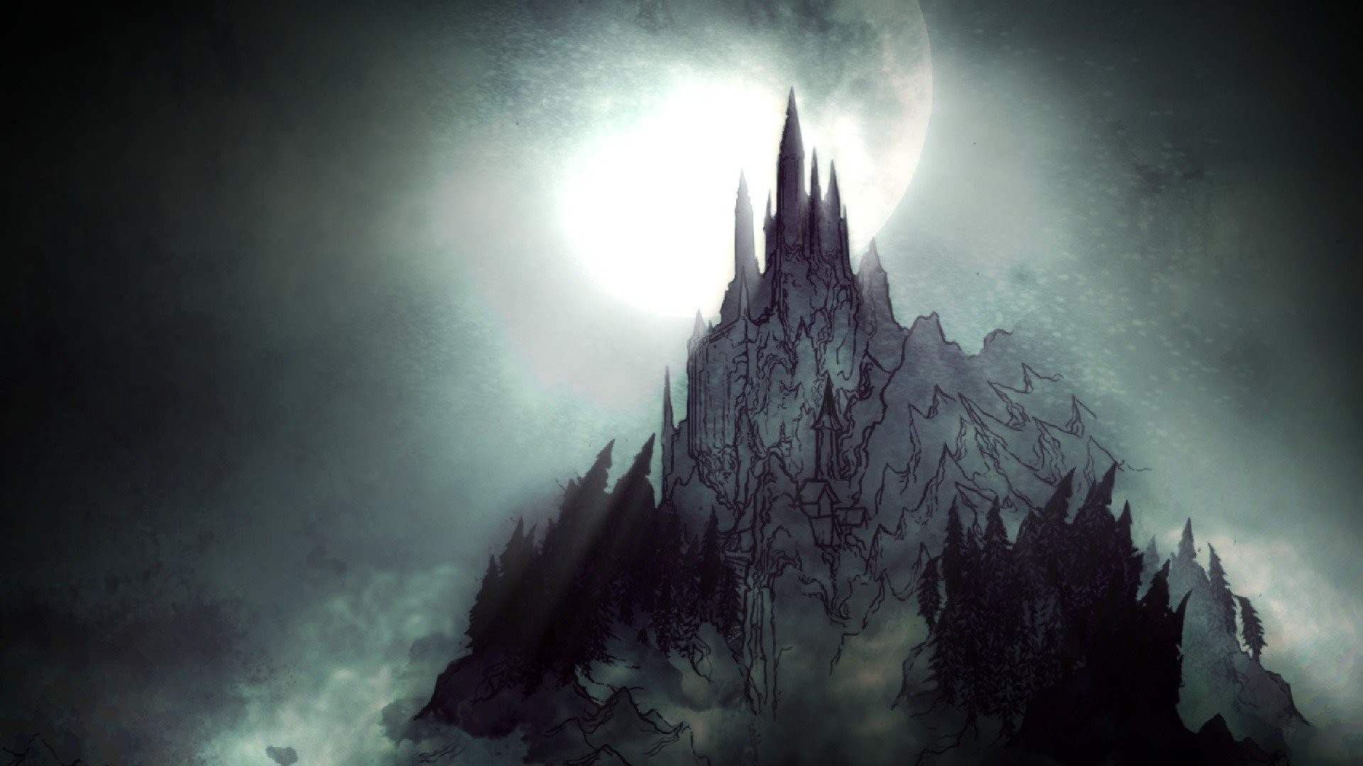 Draculas Castle Wallpaper 57 Images