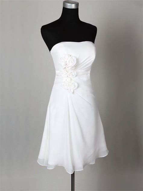 1000  ideas about Short Beach Wedding Dresses on Pinterest