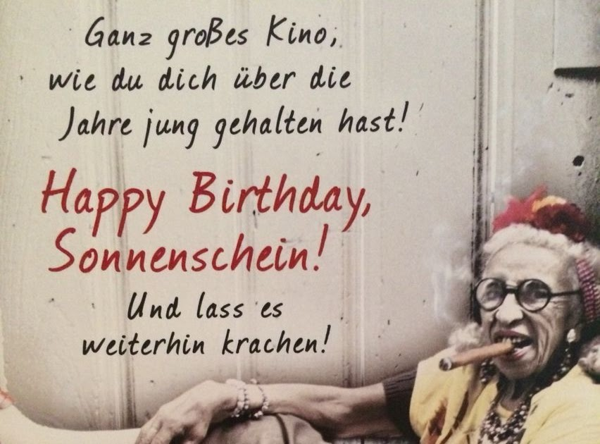 Geburtstagswünsche Lustig / Geburtstagswünsche für Mann