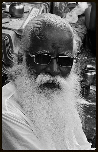 The Hindu Spiritual Guide by firoze shakir photographerno1