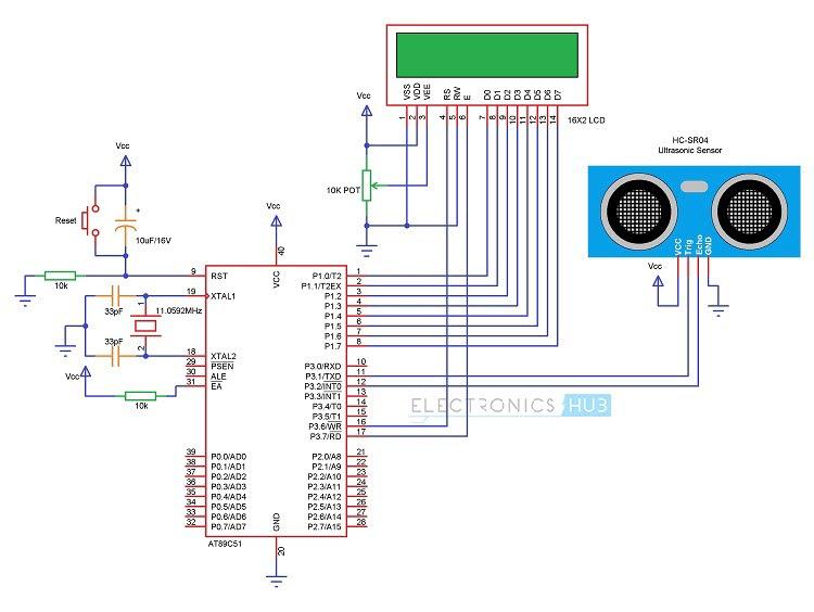 Radar Detection Schematic Diagram on computer circuit board, sony tv, hvac system, power amplifier, cb radio, am tube radio, samsung lcd tv, ic stk 0105,
