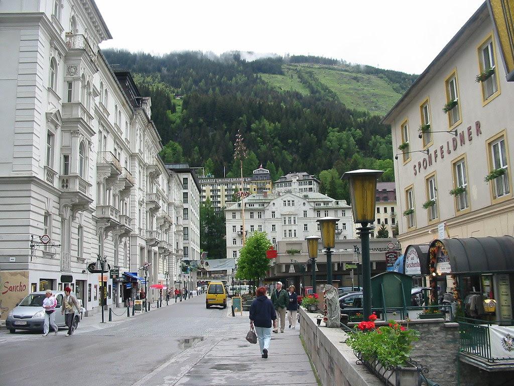 Bad Gastein Austria 154 5464_img Bad Gastein Austria