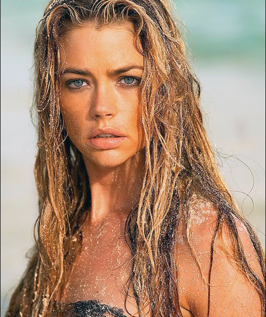 Dennis Richards Pretty: Here's My Thing: Happy Birthday Denise Richards