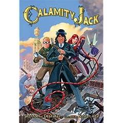 Calamity Jack