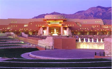 Sandia Casino & Resort   Get Prices for Reception Venues