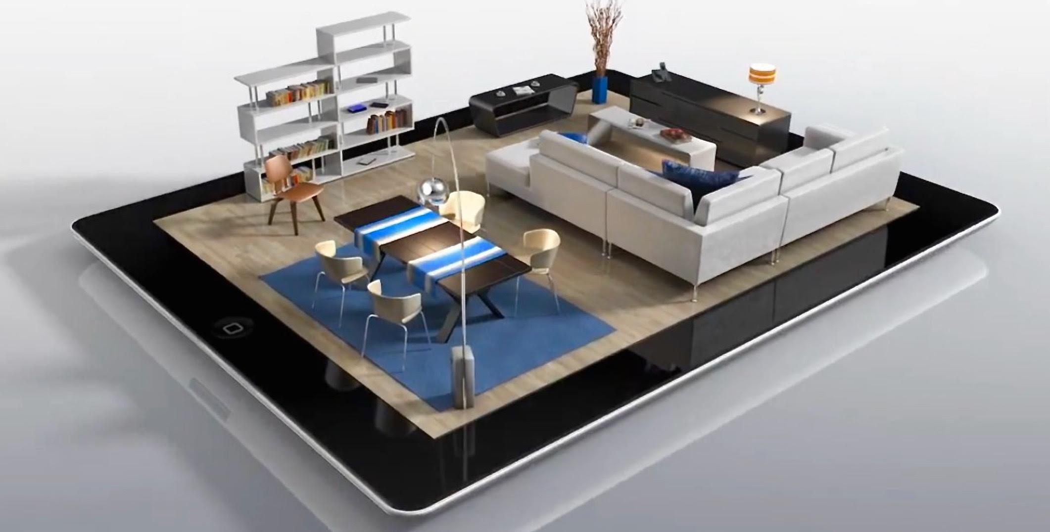 Top Interior Design Apps