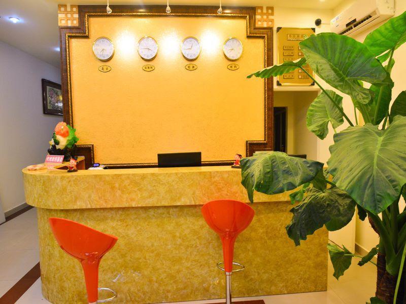 Sanya Tiantian Fast Hotel Reviews