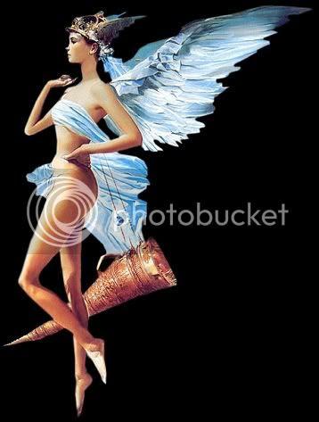 l'angelo della fortuna