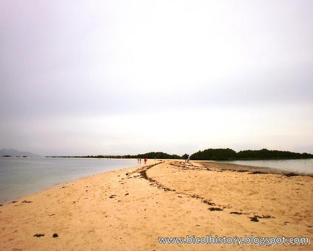 Snake Island, Puerto Princesa City