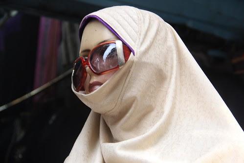 The Hijab Rocks by firoze shakir photographerno1