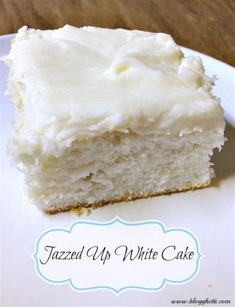 25  best ideas about Box cake on Pinterest   Box cake