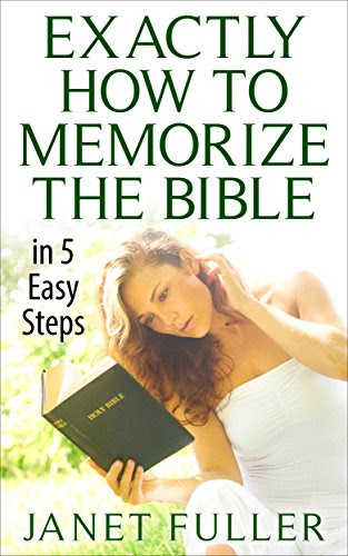 Exactly How to Memorize the Bible in 5 Easy Steps