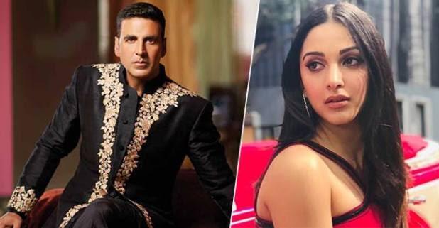 Kiara Advani and Akshay Kumar coming together in Kanchana remake Details inside