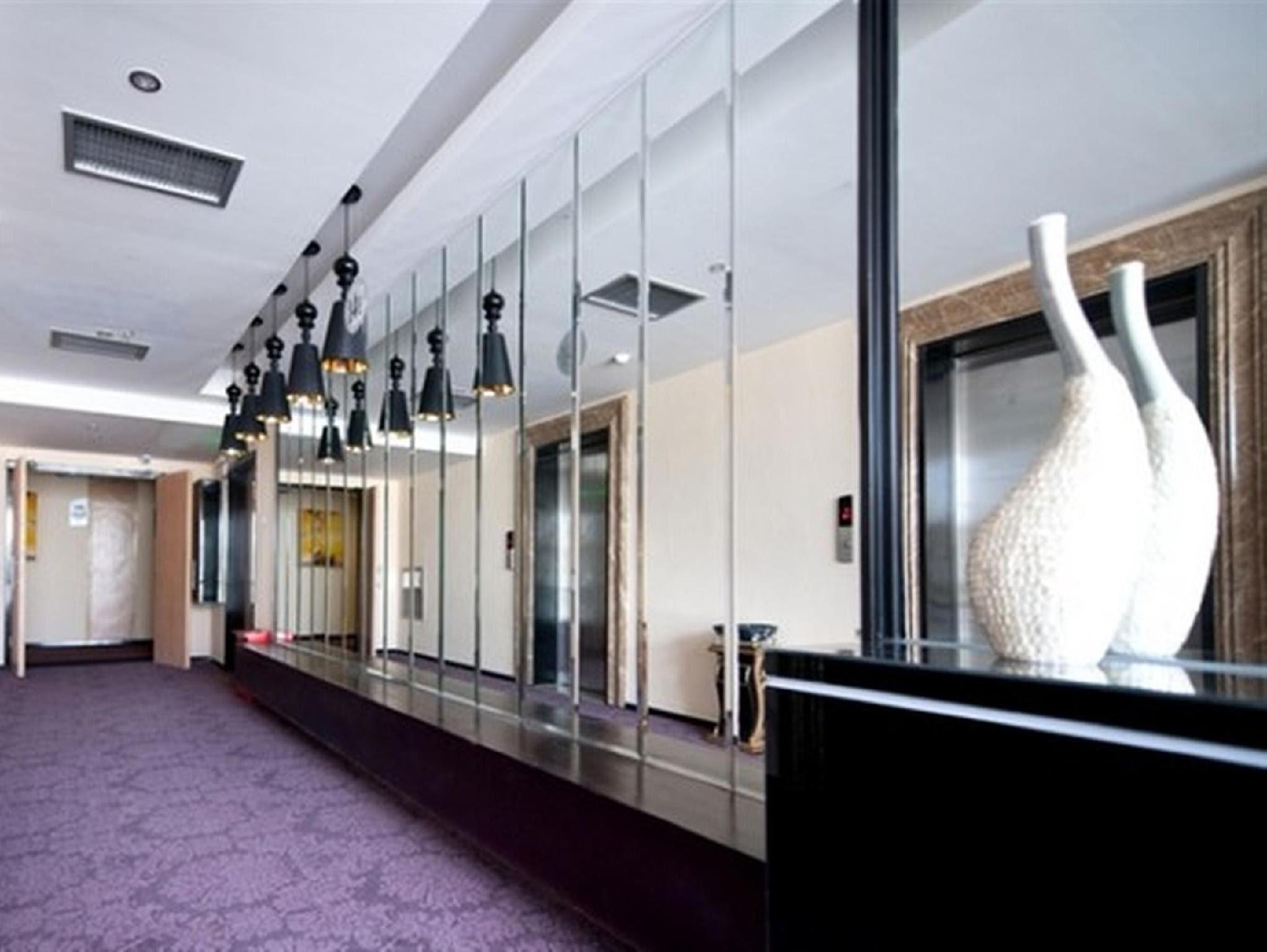 Review Guilin Jinshuiwan International Hotel