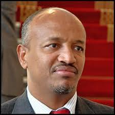 Dr shiferaw Teklemariam