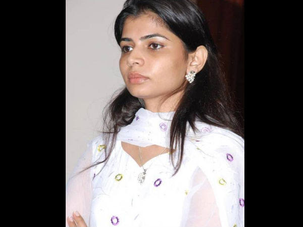 ambedkar pasarai complaints against chinmayi