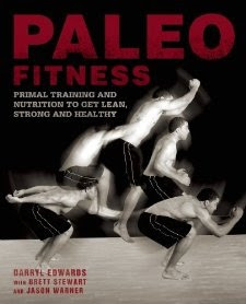 "Who-hoooo! The book, ""Paleo Fitness,"" is now available for pre-order!"