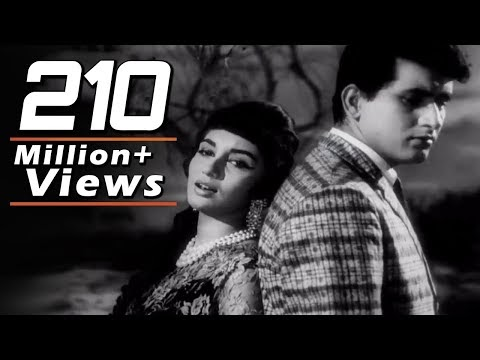 Top 5 Most Viewed Old Bollywood Classics on YouTube