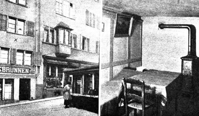 Ficheiro:House of Lenin in Zurich.jpg