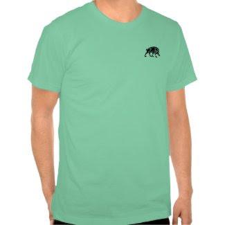 Celtic Boar Shirt shirt