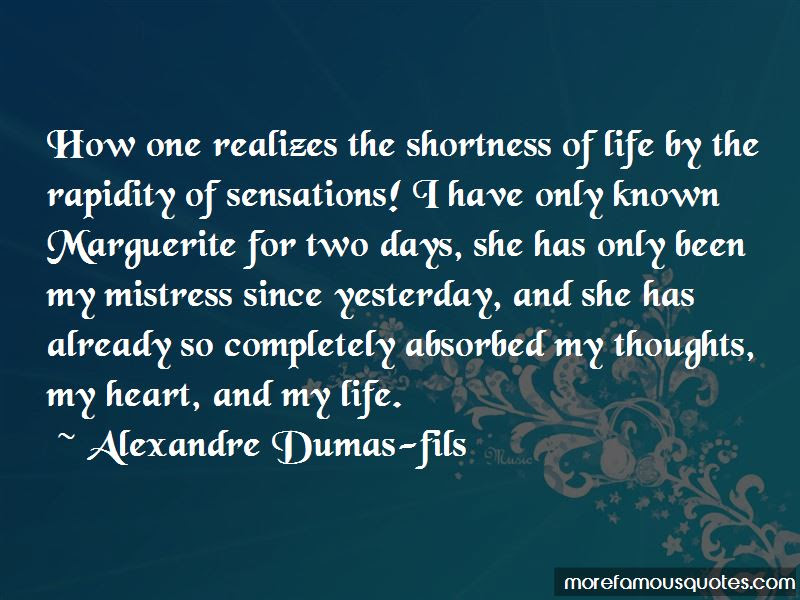 Quotes About The Shortness Of Life Top 29 The Shortness Of Life