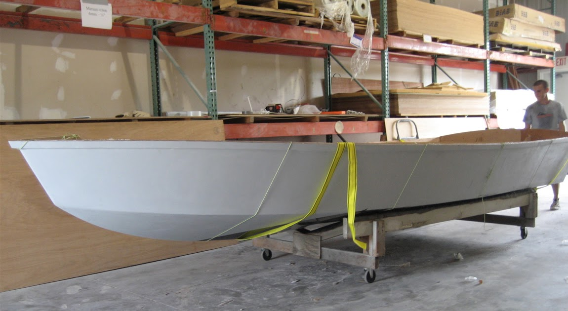 Marine Epoxy Paint For Wood : Info wooden boat epoxy resin nj