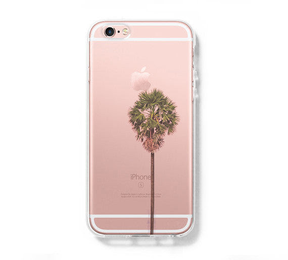 Palm Tree Summer Iphone 6 Case Iphone 6s Plus Case Galaxy S6 Edge