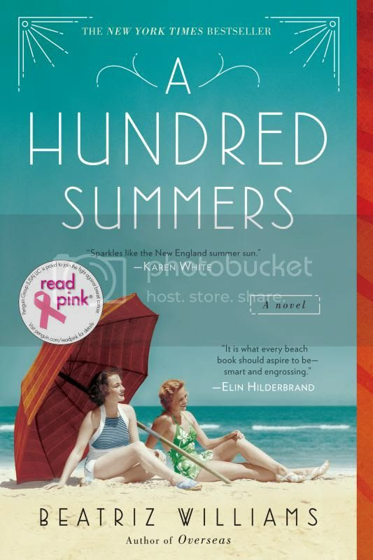 A Hundred Summers Cover