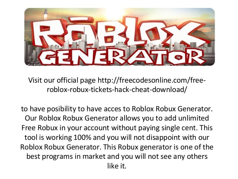 Roblox Robux Generator Online Page Https Roblox Robux - auto walker for roblox free robux hack with no human