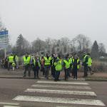 Côte-d'Or - Social. Gilets Jaunes : en haute Côte-d'Or, la mobilisation continue