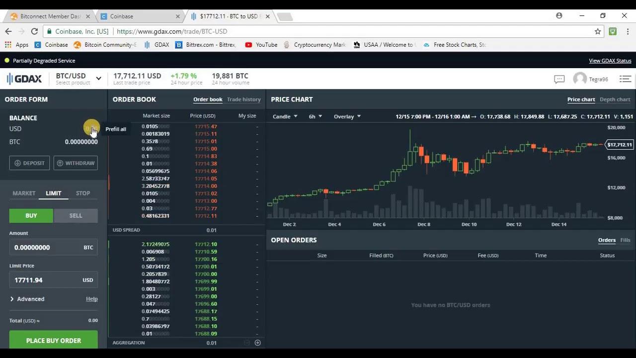 bitcoin purchase quora