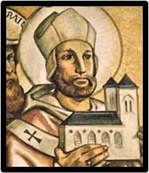 ST. WILLIAM of Bourges