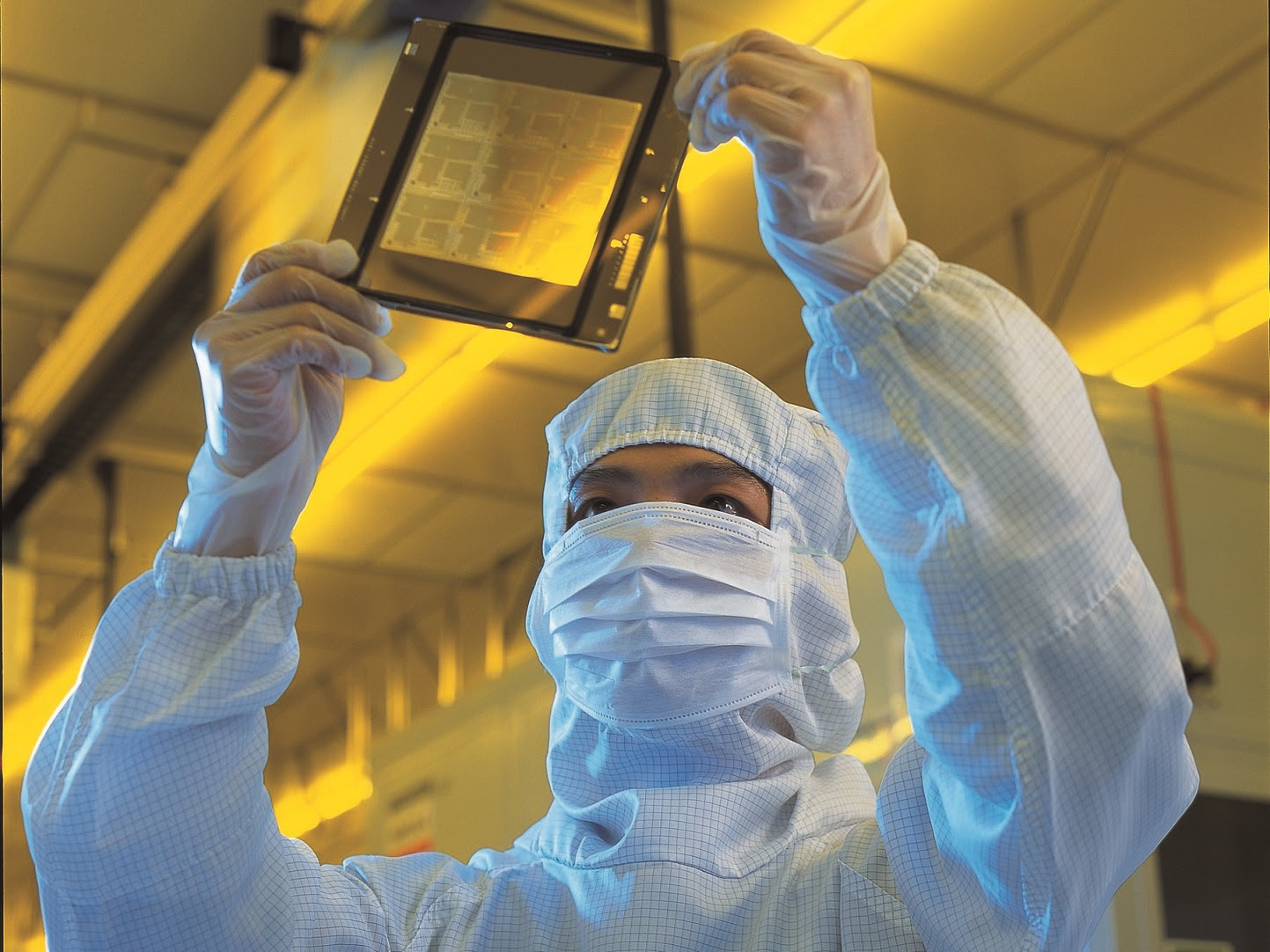 TSMC Already Working on 5nm, 3nm, and Planning 2nm Process ...