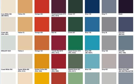 Konsep 45 Warna Cat Rumah Jotun Interior
