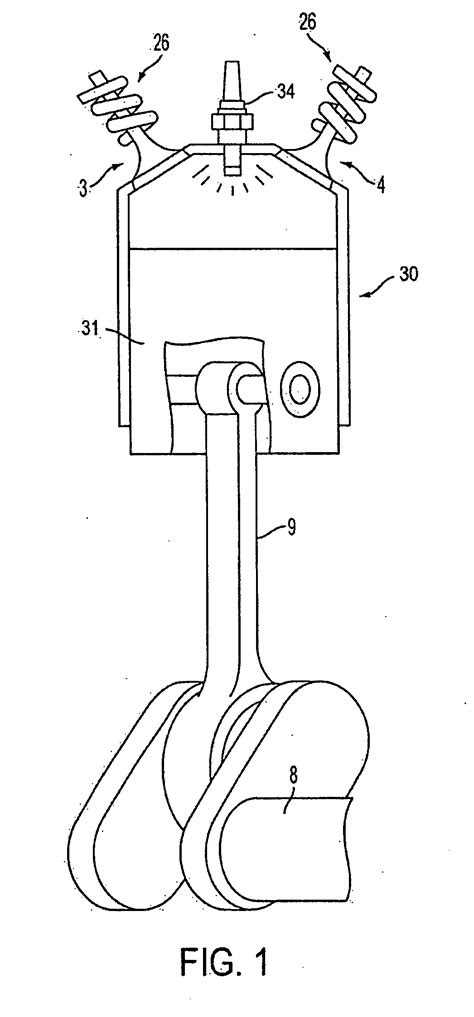 Patent US20100263379 - Hydrogen fueled external combustion