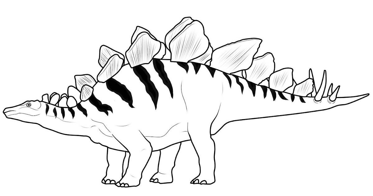 malvorlage dinosaurier einfach  malvorlagen kinder dino