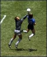 Hakan Balta: Handball Oddball