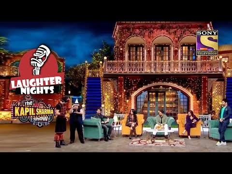 Funny Birthday Misunderstandings   The Kapil Sharma Show Season 2  Laughter Nights