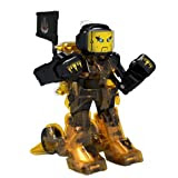 Battroborg Gold Robot