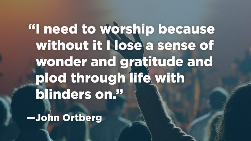 20 Inspiring Quotes About Worship