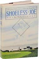 Shoeless Joe (film called Field of Dreams) by W.P. Kinsella