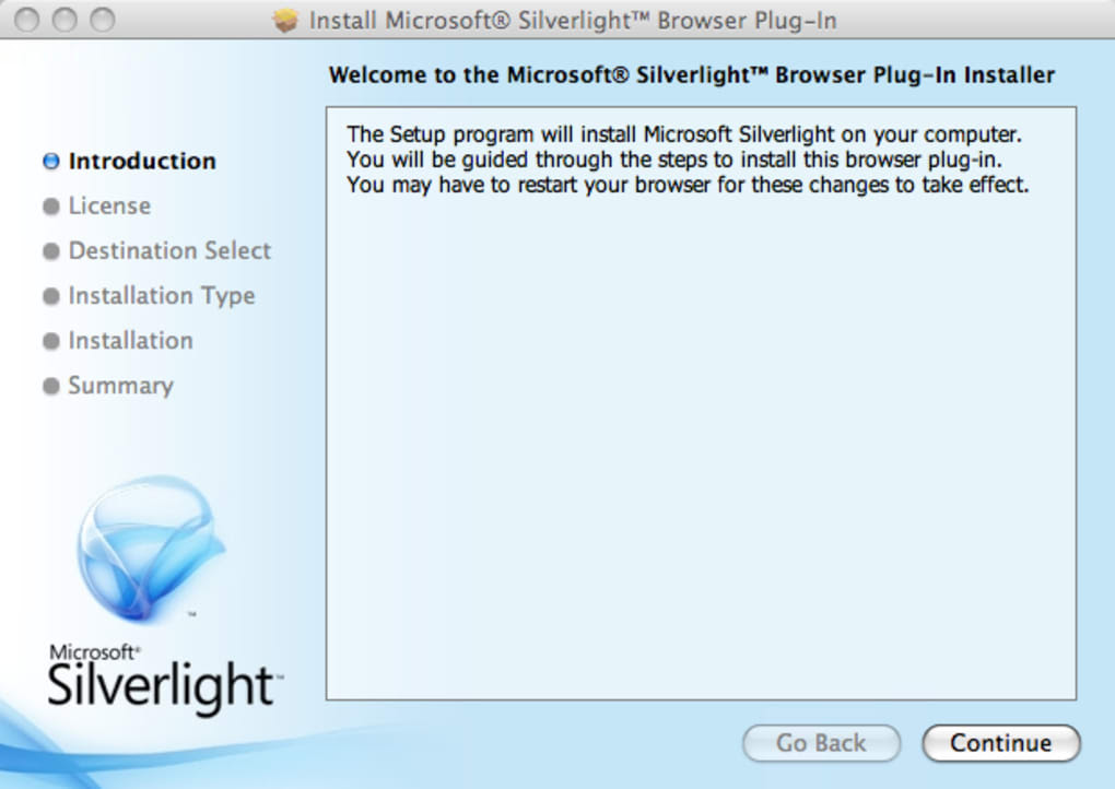 Download Free Silverlight For Mac - newmoo