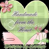 Handmade from the heart