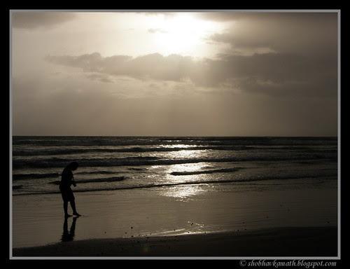 Colva Beach 2
