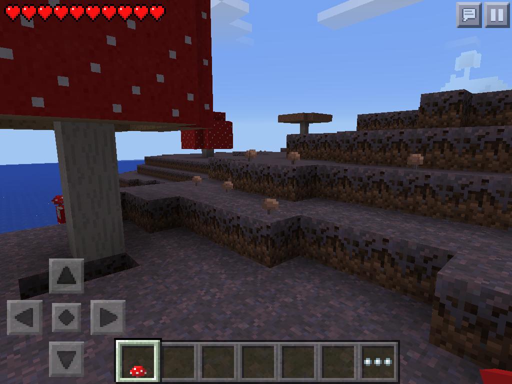 How to Grow Mushrooms in Minecraft PE - PhoneResolve