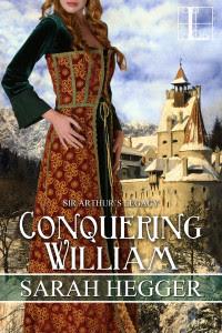 Conquering William Final