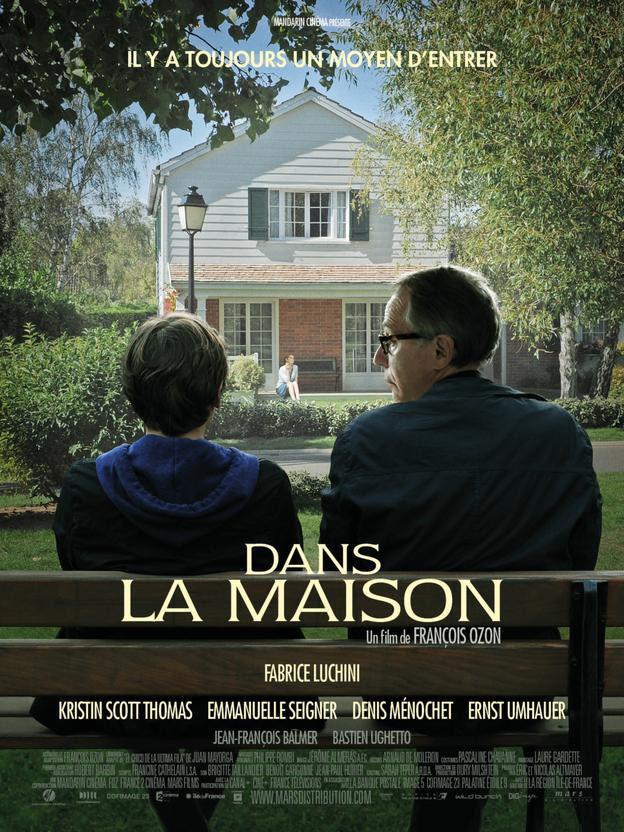 En la casa (2012)