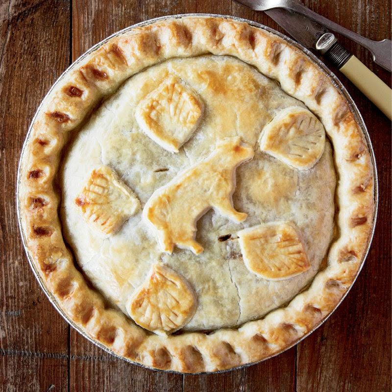 Steak & Ale Pie | WNC Magazine