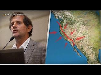 ¿Megaterremoto en México y Estados Unidos en los Próximos días? - Explicación