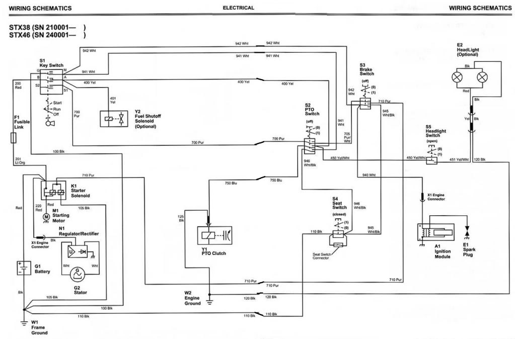 John Deere La175 Belt Diagram